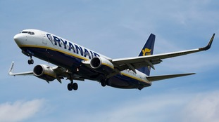 Ryanair 'can't rule out' further flight cancellations