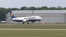 Ryanair could be forced to cancel more Stansted flights