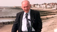 Former Southend Tory MP Sir Teddy Taylor dies