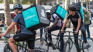 Deliveroo has become a well-known brand - but can it succeed long term?