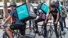 Deliveroo's accounts lay bare its growing pains