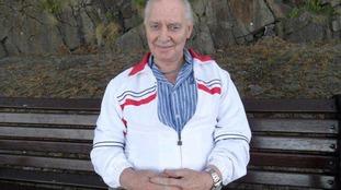 Eddie Girvan