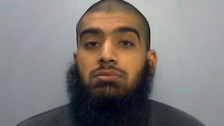 Man jailed for spreading 'chilling' IS terror propaganda