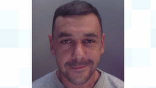 Man who taunted police on Facebook page saying they 'can't catch him' caught and jailed