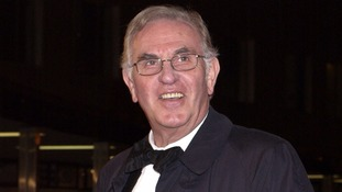 William G Stewart hosted Fifteen To One for 25 years.