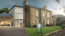Green light for Jim Clark Museum redevelopment