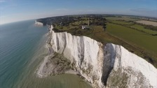Final push for million pound appeal to save the White Cliffs of Dover