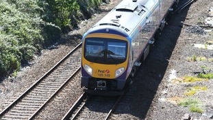 £5m set aside for Transpennine digital railway development
