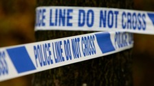 A seven-year-old boy has been found dead at a house in Shropshire.