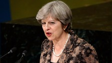 May seeks to break deadlock in Brexit negotiations with major speech