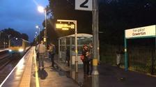 Gowerton Station