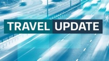 Travel update logo