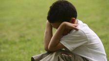 Rise in children affected by domestic abuse, warns NSPCC