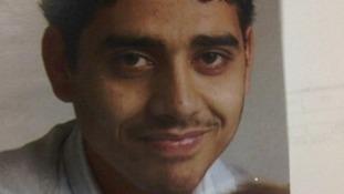Waheed Ullah Amjri