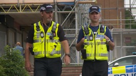 The police force changing the way it fights crime