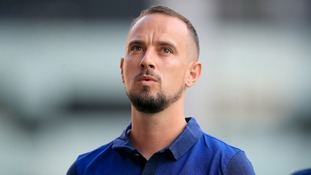 Mark Sampson was sacked as England manager this week.