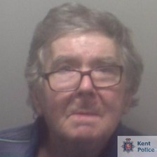 Pensioner - who set block of flats alight - jailed for arson