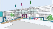 New national interactive children's museum set for Wirral