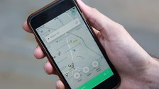 Uber vows to appeal against London ban.
