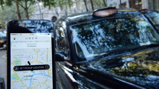 London's Black Cab drivers might be happy with the decision.