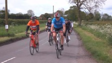 Martin Johnson's tips for the 100-mile Velo Birmingham