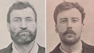 Thomas Sullivan, 48, and Thomas Clarke, 36
