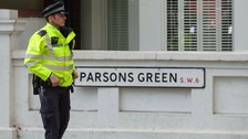 Man charged with Parsons Green tube attack