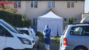 Seven-year-old boy found dead named as Archie Spriggs
