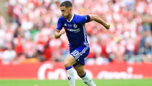 Premier League team news: Stoke City vs Chelsea - Hazard could start, Stoke in centre back crisis