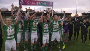 Yeovil Champions
