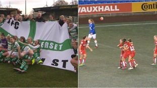 West Country clubs prepare for Women's Super League season