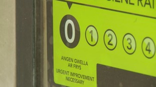 0 hygiene rating