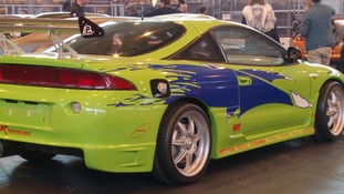 Fast and Furious Live comes to the Midlands in 2018.