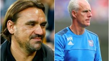 EFL preview: Norwich and Ipswich both in action