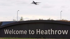 Heathrow Airport expansion could see connection with islands