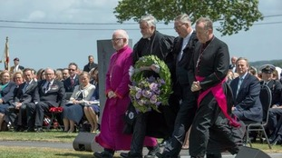 Archbishop hopes Great War Mass can bring reconciliation