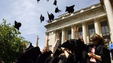 Students encouraged to consider university in France