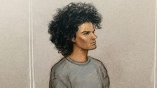 Teenager in court over Parsons Green Tube attack