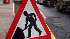 Major improvement works on the A165 between Dowthorpe Hall and Coniston are set to begin on Monday, 25 September.