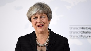 Are Brexiteers backing May because they assume her plan will flop?