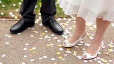 Married couples missing out on 'more than £1.3 billion'