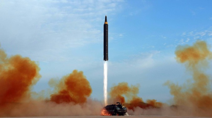 Pyongyang's bid to develop nuclear weapons is picking up pace.