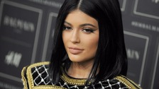 Kylie Jenner 'expecting her first child'