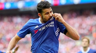 "Diego Costa has revealed his regret at the way his Chelsea exit unfolded as he returns ""home"" to Atletico Madrid"