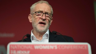 Jeremy Corbyn hopes for 'more democratic' Labour and 'wider participation' from supporters