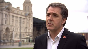 Mayor Rotheram