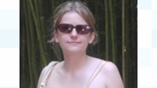 Katie Hayes is believed to be in the London area, after leaving her home in Warwick yesterday morning.