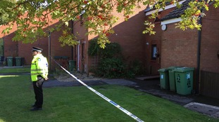 Scene of fatal flat fire in Grimsby