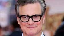 Colin Firth becomes an Italian citizen after Brexit vote