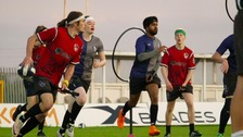 Wales' first national Quidditch team launched